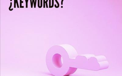 Importancia de las Keywords en Marketing Digital
